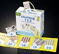 Counting 123 Puzzle & Poster (2 piece)