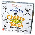 Cheese Touch Board Game - Diary of a Wimpy Kid