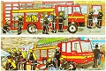 Duo Puzzle Fire Engine