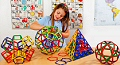 Polydron Frameworks Basic Set (280 piece)