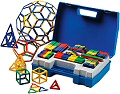 Polydron Frameworks Geometry Set (270 piece)
