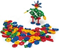 Polydron Octoplay Play Pack (144 piece)
