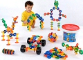 Polydron Octoplay Action Pack (296 piece)