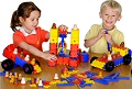 Polydron Junior Class Set (372 piece)