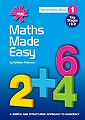 Maths Made Easy 1