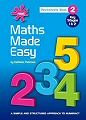 Maths Made Easy 2