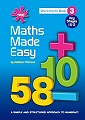 Maths Made Easy 3