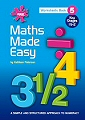 Maths Made Easy 5
