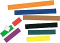 Teachers Magnetic Number Rods (Set 60)